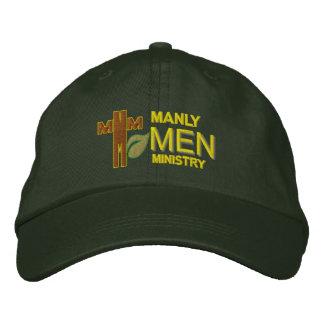Manly Men Bruce Hat