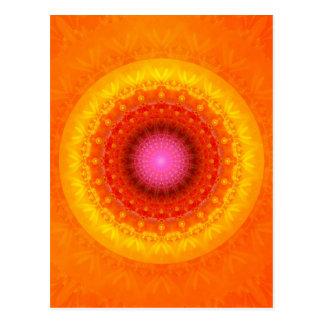 Manndala Deployment created by Tutti Postcard