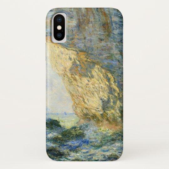 Manneporte, Rock Arch - Étretat (Normandy) - Monet Galaxy Nexus Cover