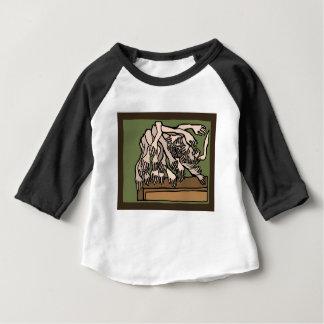 Mannequin Hands Baby T-Shirt