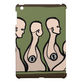 Mannequin Torsos Cover For The iPad Mini