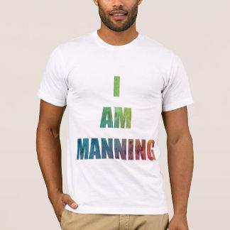 Manning tshirt village Lumen revolutionary product