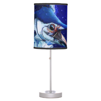 Manny Marlin Lamp
