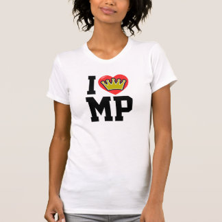 Manny Pacquiao Mp Gifts T-Shirt