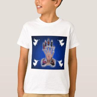 MANO PODEROSA CUSTOMIZABLE PRODUCTS T-Shirt