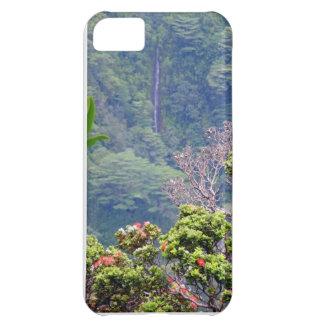 Manoa Falls, Oahu, Hawaii iPhone 5C Covers