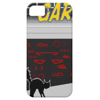 manomtr garage iPhone 5 covers