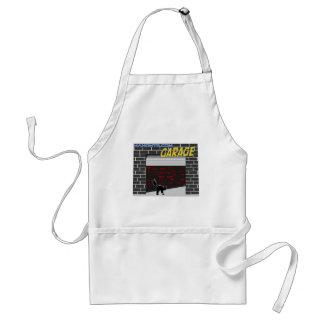 manomtr garage standard apron