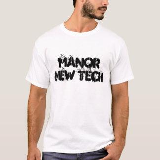 Manor New Tech T-Shirt