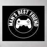 Man's Best Friend