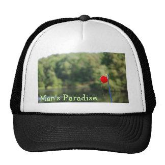Man's Paradise Hat