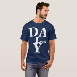 MANS TSIRT LABOR DAY T-Shirt