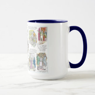 Mansfield park mug