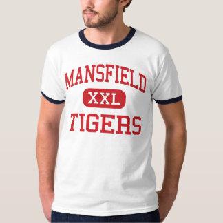 Mansfield - Tigers - High - Mansfield Arkansas T-Shirt