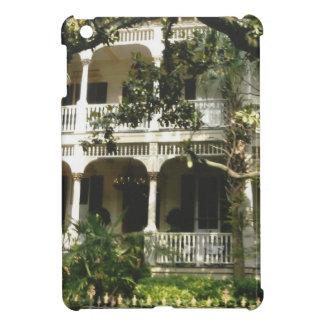 mansion in texas port arkansas iPad mini cases