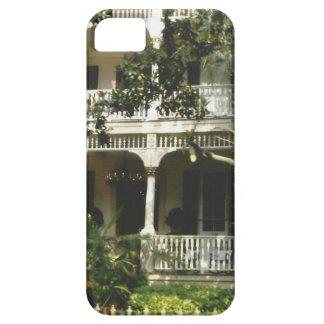 mansion in texas port arkansas iPhone 5 case