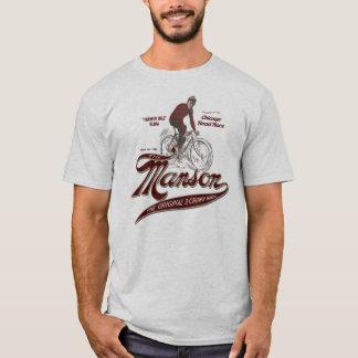 Manson Bicyle T T-Shirt
