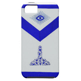 Mansonic Senior Warden Apron Case For The iPhone 5