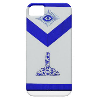 Mansonic Senior Warden Apron iPhone 5 Covers