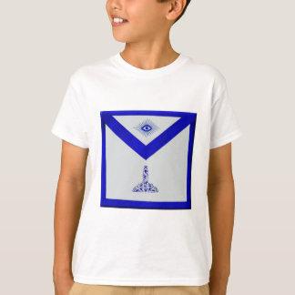 Mansonic Senior Warden Apron T-Shirt