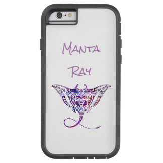 Manta Aztec Tough Xtreme iPhone 6 Case