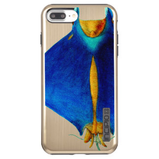 manta ray incipio DualPro shine iPhone 7 plus case
