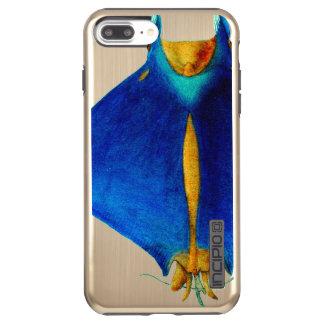 manta ray incipio DualPro shine iPhone 8 plus/7 plus case