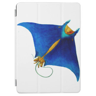 manta ray iPad air cover