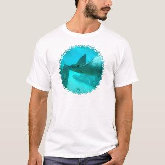 Manta Ray Men's T-Shirt