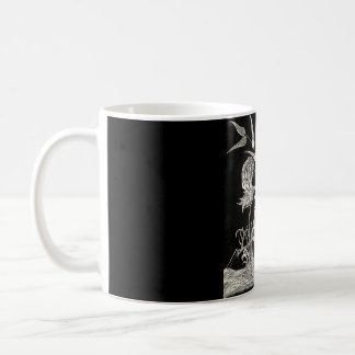 Mantas Garden coffee cup
