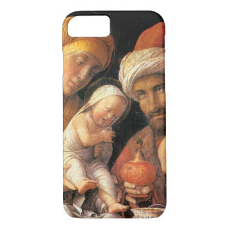Mantegna Adoration of the Magi iPhone 7 Case