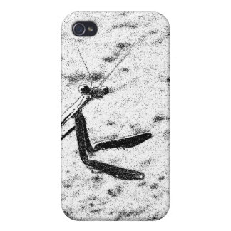 Mantis case iPhone 4 covers