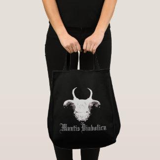 Mantis Diabolica Tote Bag
