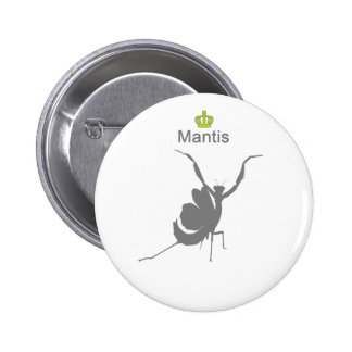 Mantis g5 2 inch round button