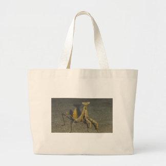 Mantis Large Tote Bag