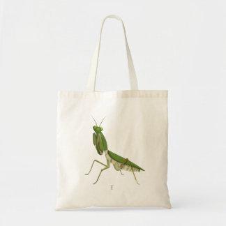 Mantis Madness Tote Bag