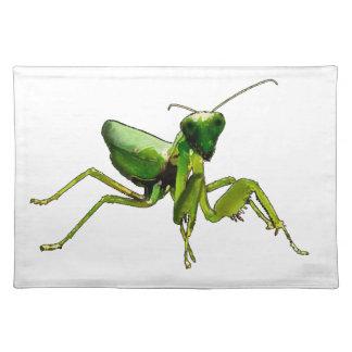 Mantis Placemat
