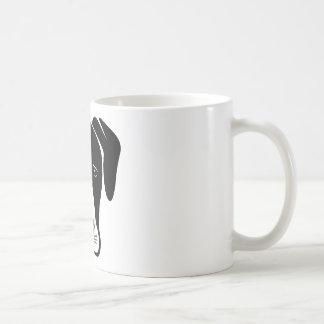 Mantle Great Danes Coffee Mug