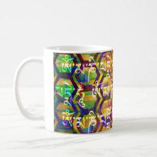 Mantra cup (Mantra cup)