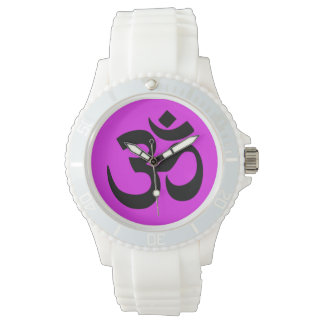 Mantra Om Watch