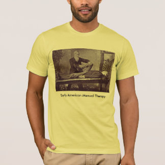 Manual Therapy T-Shirt