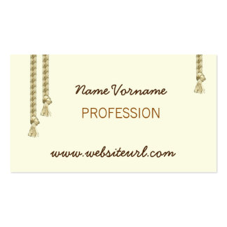 manual work pack of standard business cards