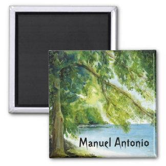 Manuel Antonio Magnet