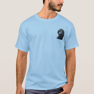 manuel labor logo T-Shirt