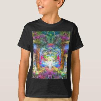 manuels fractal designs T-Shirt