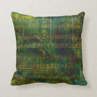 Manuscript Abstract Pillow