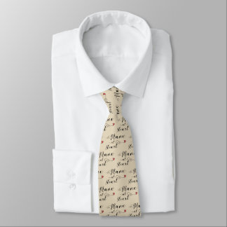 Manx At Heart Tie, Isle of Man Tie