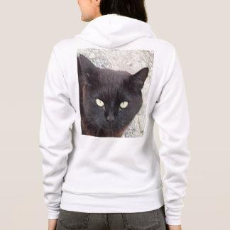 manx hoodie