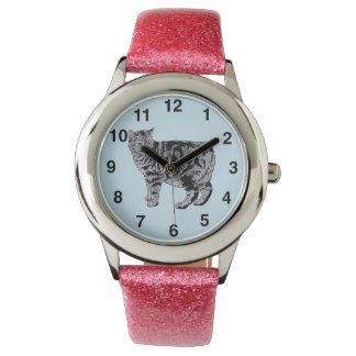 Manx watch