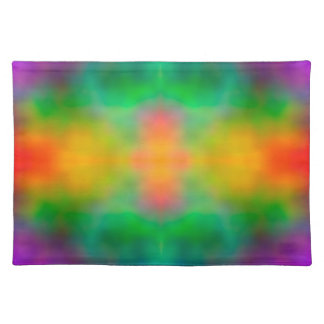 Many Colors Place Mats